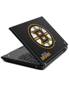 Boston Bruins Distressed Lenovo T420 Skin