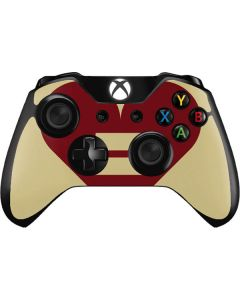Equality Heart Xbox One Controller Skin