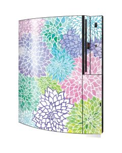 Spring Flowers Playstation 3 & PS3 Skin
