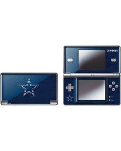 Dallas Cowboys Distressed DS Lite Skin