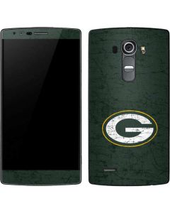 Green Bay Packers Distressed G4 Skin