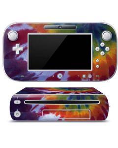 Tie Dye Wii U (Console + 1 Controller) Skin