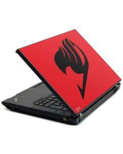 Fairy Tail Emblem Lenovo T420 Skin