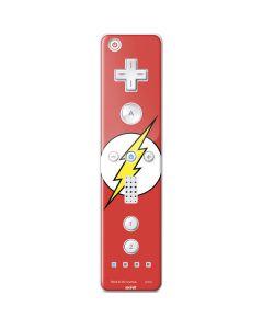 The Flash Emblem Wii Remote Controller Skin
