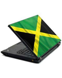 Jamaica Flag Lenovo T420 Skin