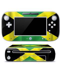 Jamaica Flag Wii U (Console + 1 Controller) Skin