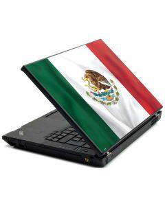 Mexico Flag Lenovo T420 Skin