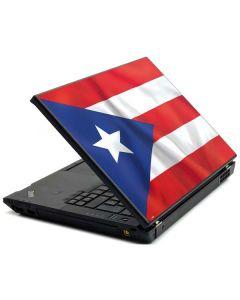 Puerto Rico Flag Lenovo T420 Skin