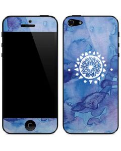 Mandala Symmetry iPhone 5/5s/SE Skin