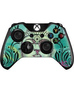 Bodhisattva Xbox One Controller Skin