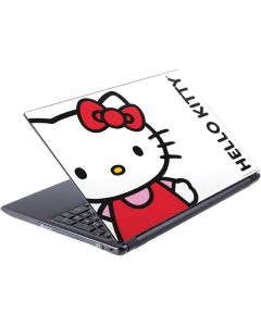 Hello Kitty Classic White V5 Skin
