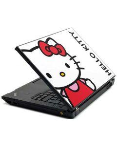 Hello Kitty Classic White Lenovo T420 Skin