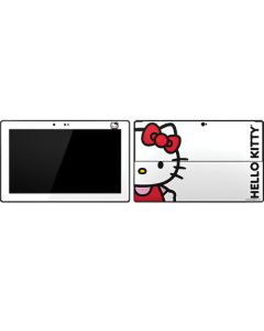 Hello Kitty Classic White Surface Pro Tablet Skin