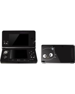 Chococat Cropped Face 3DS (2011) Skin