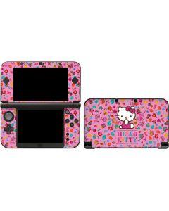 Hello Kitty Smile 3DS XL 2015 Skin
