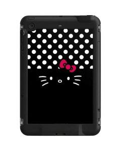 Hello Kitty Black LifeProof Fre iPad Mini 3/2/1 Skin