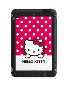 HK Pink Polka Dots LifeProof Fre iPad Mini 3/2/1 Skin