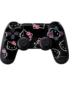 Hello Kitty Pattern PS4 Controller Skin