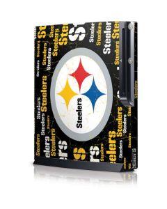 Pittsburgh Steelers Black Blast Playstation 3 & PS3 Slim Skin