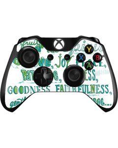 GAL 5:22-23 Xbox One Controller Skin