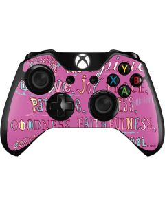 Fruit of the Spirit Xbox One Controller Skin