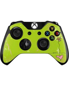 Love.Learn.Live.Grow Xbox One Controller Skin