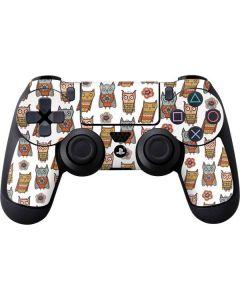 Lotsa Owls PS4 Controller Skin