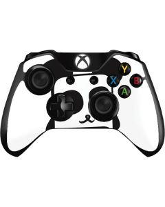 i HEART panda Xbox One Controller Skin