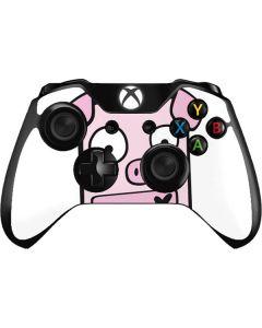 I HEART pig Xbox One Controller Skin