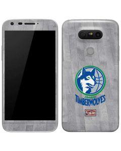 Minnesota Timberwolves Hardwood Classics G5 Skin