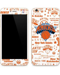 NY Knicks Historic Blast iPhone 6/6s Plus Skin