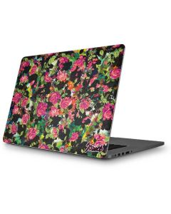 Baroque Roses Apple MacBook Pro Skin