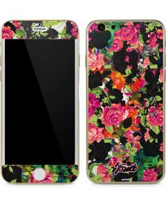 Baroque Roses iPhone 6/6s Skin