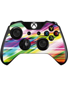 Abstract Spectrum Xbox One Controller Skin