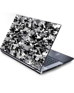 Camo 6 Generic Laptop Skin