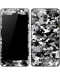 Camo 6 Galaxy Grand Prime Skin