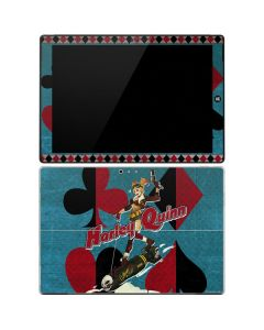 Harley Quinn Surface Pro 3 Skin