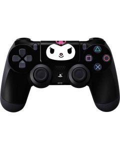 Kuromi Skull PS4 Controller Skin