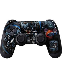 Carolina Panthers Running Back PS4 Controller Skin