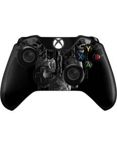 Hanging Out Xbox One Controller Skin