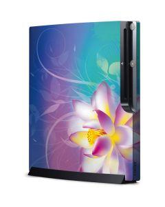 Lotus Playstation 3 & PS3 Slim Skin