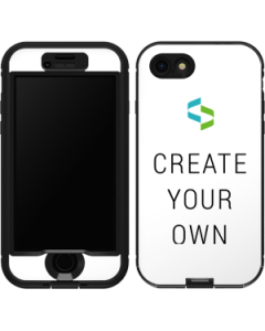 Custom LifeProof Nuud iPhone 7 Skin