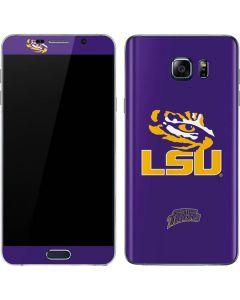 LSU Tiger Eye Galaxy Note5 Skin