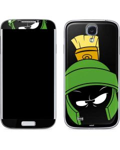 Marvin the Martian Galaxy S4 Skin