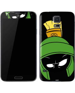 Marvin the Martian Galaxy S5 Skin