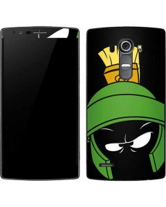 Marvin the Martian G4 Skin