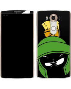 Marvin the Martian V10 Skin