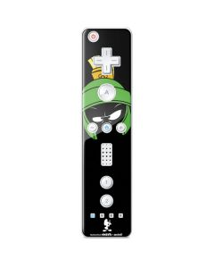 Marvin the Martian Wii Remote Controller Skin