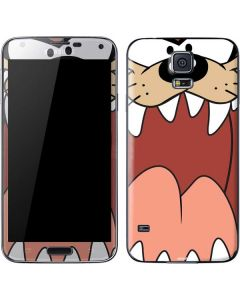 Taz Galaxy S5 Skin