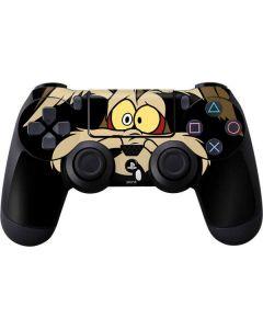 Wile E. Coyote PS4 Controller Skin